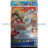 Candy Bar Armable Otero *