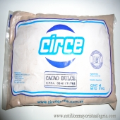 Rep. Cacao Dulce Circe x1kg*