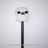 Hallo. Baston Calavera Chico x1*