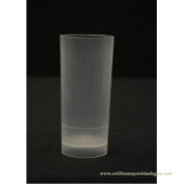 Vaso Trago largo (CASINO) Flexible PP x240*